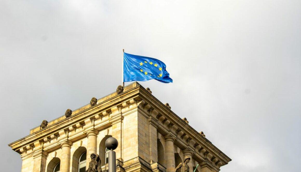 europeiska unionen EU-kommissionen